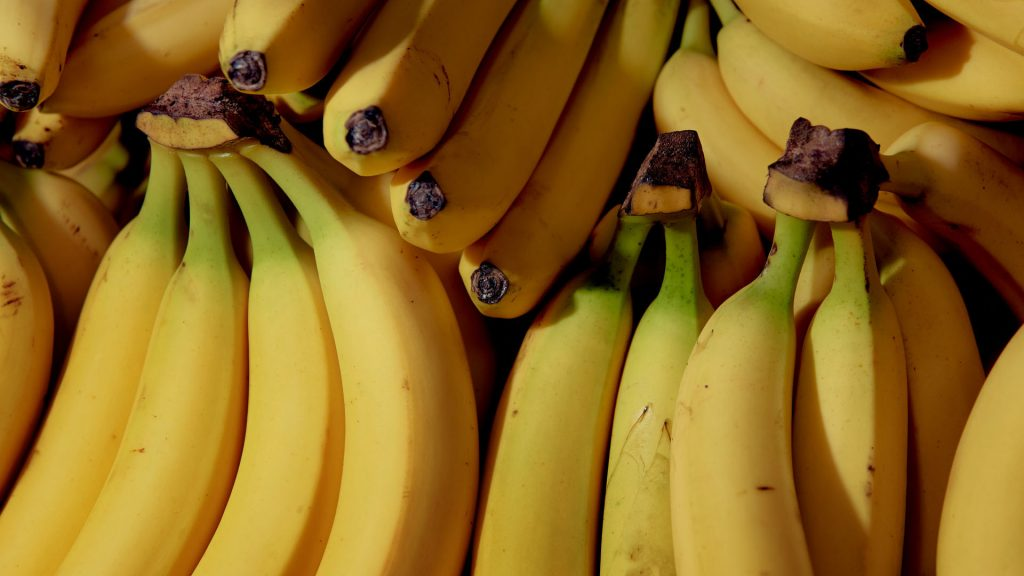Cocaine smuggling in banana boxes